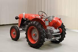 lamborghini tractor 1955 lamborghini dl 25 tractor hyman ltd classic cars
