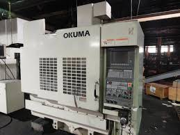 okuma cnc lathes and mills for sale in michigan