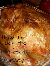 prepare a turkey for thanksgiving brining and cooking a turkey cooking baking yummy making