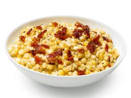 s creamed corn recipe robinson food network