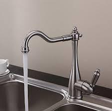 designer kitchen faucets vintage style designer kitchen faucets choosing designer kitchen