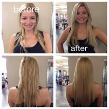vomor hair extensions how much vomor hair extension system brieshi salon blog