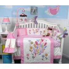 Nursery In A Bag Crib Bedding Set Crib Bedding Sets Sears