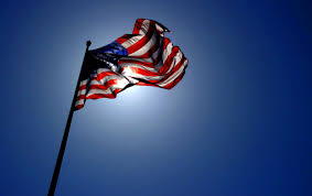 How Big Is The American Flag The Most Exceptional Thing About America Is Our Paranoia The Nation