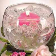 7 best cracked ice images on pinterest vase fillers centerpiece