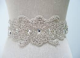Wedding Sashes Sparklesm Bridal Sashes A Discerning Collection Of Wedding Ideas