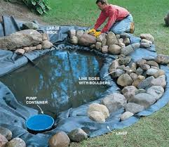 Garden Pond Ideas Garden Pond Ideas For Small Gardens Webzine Co