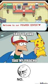 Meme Center Pokemon - welcome to the pokemon center by icubrozky meme center