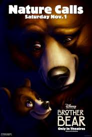 file brother bear poster png