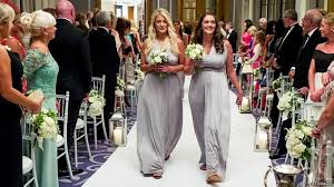 What To Get Your Sister For Her Wedding I Had A Cardiac Arrest At My Sister U0027s Wedding U0027 Bbc News