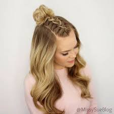 50 incredibly cute hairstyles for every occasion braided top