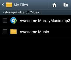create folder on android android create folder into sd card programmatically stack overflow