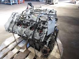 4 4l v8 n63 twin turbo engine longblock xdrive50i oem bmw x5 x6
