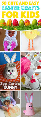 kids easter 50 and creative easter crafts for kids in 2018