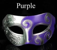 italian masquerade masks multi color silver tone noble italian masquerade masks for men
