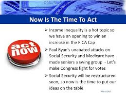 social security time table a strong program that should be strengthened not cut ppt video