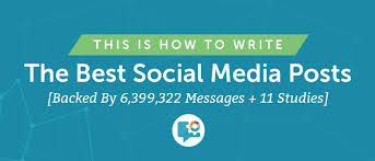 social media content creation with the social message optimizer