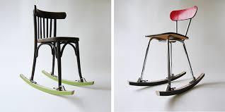 Rocking Chair Conversion Kit Rocker Oooms