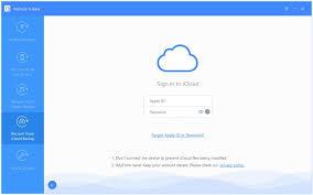 membuat icloud baru di pc how to recover deleted or lost photos from icloud backup