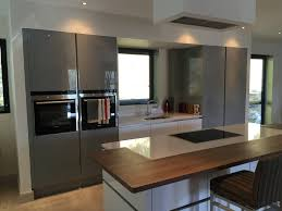 german handle less kitchen in sheffield concept interiors handle less kitchen sheffield