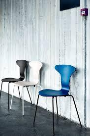 Jacobsen Chair Arne Jacobsen U0027s Munkegaard Chair Reintroduced By Howe