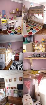 chambre pour 2 séparer une chambre pour 2 enfants avec un lit superposé appart