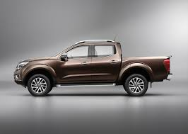 nissan frontier truck 2016 all new nissan frontier gets tougher for global pickup truck