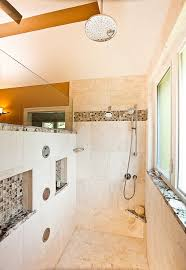 Open Shower Bathroom Design 68 Best Marks Bathroom Images On Pinterest Bathroom Ideas