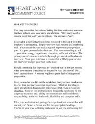 Stockroom Associate Resume Cover Letter Examples For Retail Sales Associate