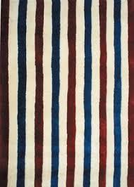 americana woven rag throw rug 719 un rugs and stripes