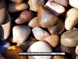 landscaping rocks rock landscape design ideas youtube