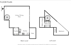 Open Loft Floor Plans 728 Alabama Street 203 Inner Mission