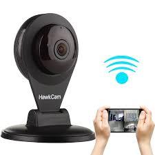 Live Bedroom Cam Amazon Com Best Seller Hawkcam Pro Home Security Camera Wireless