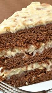 check out traditional german chocolate cake it u0027s so easy to make