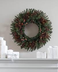 california baby redwood artificial wreaths garlands swag