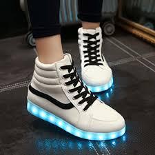 led light up shoes fashion led light up shoes flashing sneakers cute kawaii