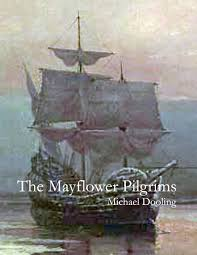 the mayflower pilgrims thanksgiving origin pilgrim and thanksgiving