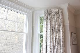 Corded Curtain Poles John Lewis Hand Made Triple Pinch Pleat Curtains By Wonder Stitches Not John