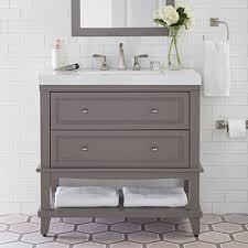 shop bathroom vanities u0026 vanity cabinets at the home depot