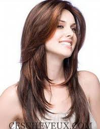 quelle coupe pour cheveux ã pais cheveux bruns 10 inspirations coup de pouce mode coiffure