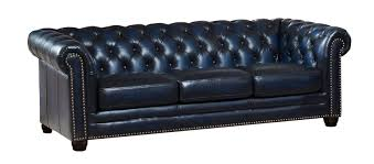 Leather Chesterfields Sofas Amax Nebraska Leather Chesterfield Sofa Reviews Wayfair