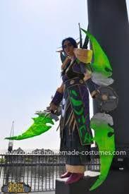 Wow Halloween Costumes Arthas Costume Warcraft Fancy Dress Superhero Costumes