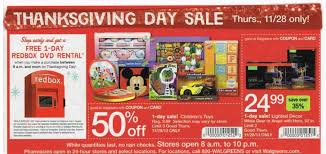 is walgreens open thanksgiving day sweet new gift pack printables to grab u2013 saving with vetta