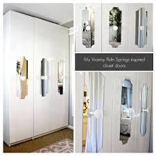 Repair Closet Door Outdoor Mirrored Closet Doors New New Closet Door Repair Graphics