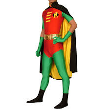 Batman Robin Halloween Costumes Girls Robin Costume Halloween Costumes Men Batman Superhero