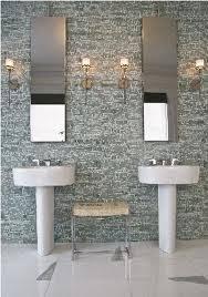 Feature Wall Bathroom Ideas 50 Best Feature Walls Images On Pinterest Bathroom Ideas Room