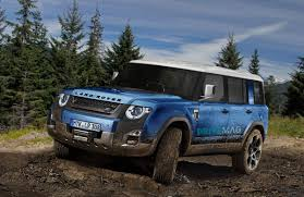 land rover defender new land rover defender will appeal to a new generation of buyers
