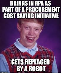Project Management Meme - procurement in 7 memes blog procurious