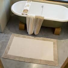 Large Bathroom Rugs High End Luxury Designer Bathroom Rugs Mats U0026 Sets U2013 Flandb Com