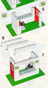 lego police jeep instructions 59 best lego images on pinterest lego instructions lego